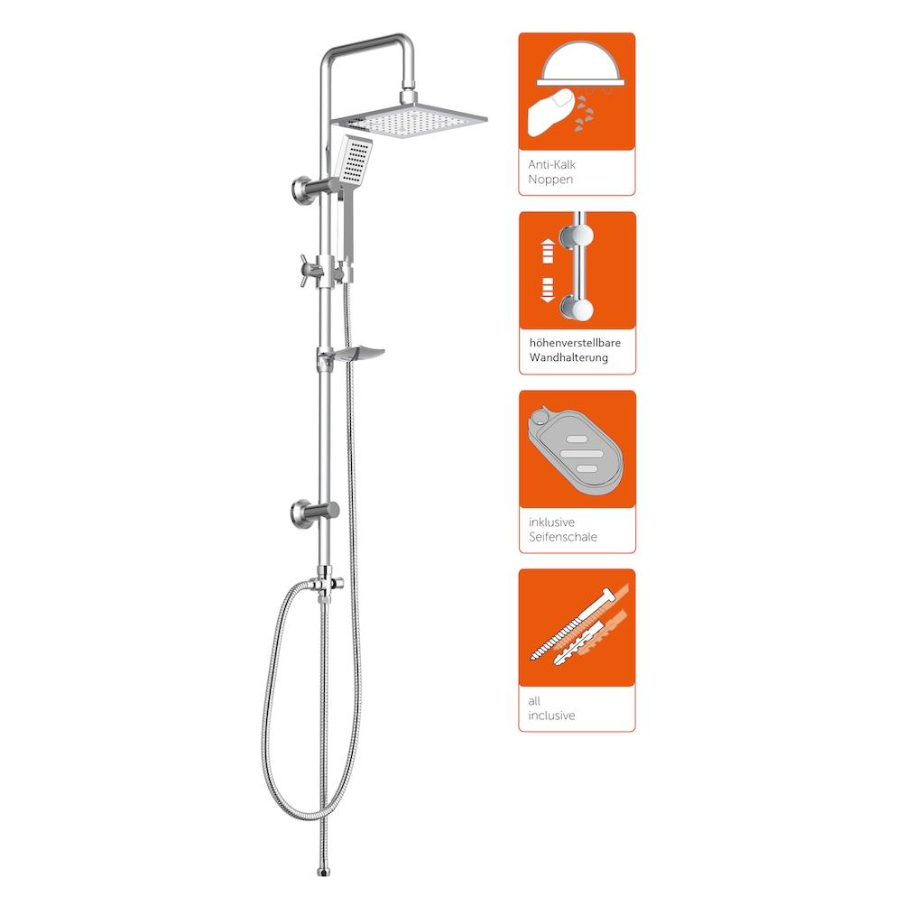 Eisl Duschsystem