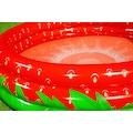 Bestway Planschbecken »Erdbeere«, BxLxH: 160x160x38 cm