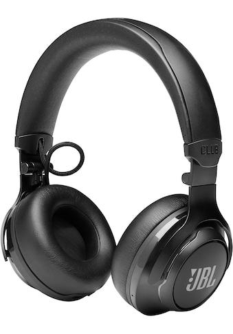 JBL »CLUB 700BT« On - Ear - Kopfhörer kaufen