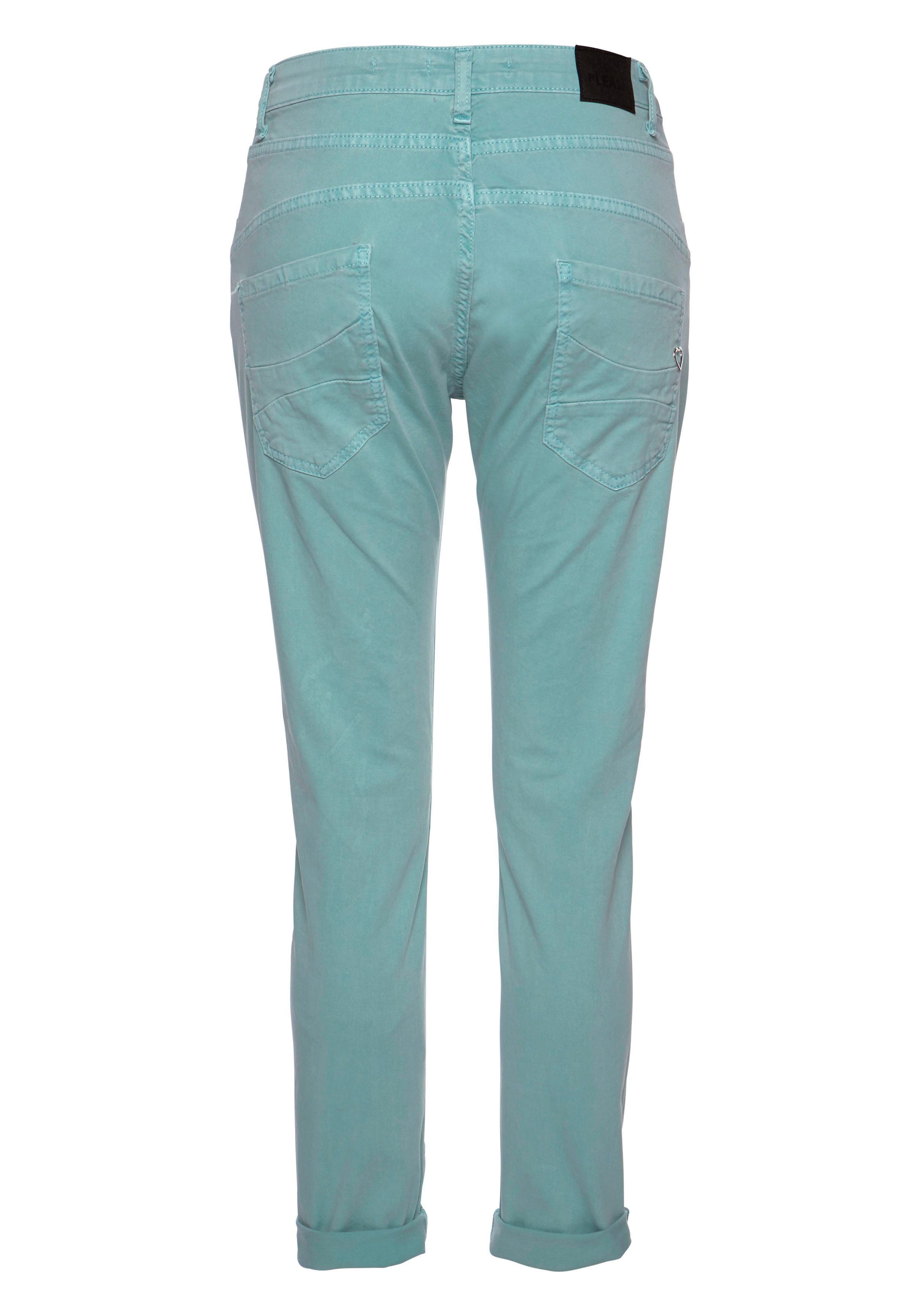 Ruf zuerst Los Angeles Vereinigte Staaten Please Jeans Boyfriend-Hose »P78A« online shoppen   BAUR
