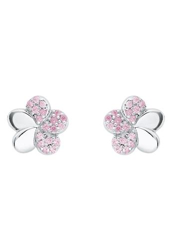 Prinzessin Lillifee Paar Ohrstecker »Blüten, 2027899«, mit Zirkonia kaufen