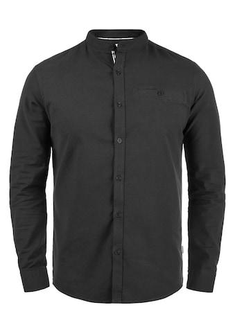 Solid Langarmhemd »Allion« kaufen