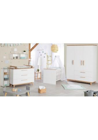 roba® Babyzimmer - Komplettset »Finn« (Set, 3 - tlg) kaufen