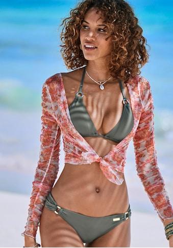 LASCANA Triangel - Bikini - Top »Italy« kaufen
