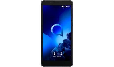 "Alcatel Smartphone »1C (2019)«, (12,7 cm/4,95 "" 8 GB Speicherplatz, 5 MP Kamera) kaufen"