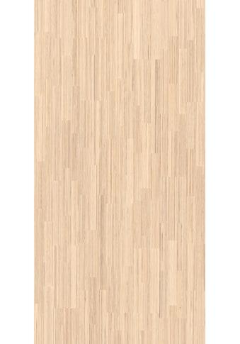 PARADOR Parkett »Classic 3060 Natur - Fineline Esche weiß«, ohne Fuge, 2200 x 185 mm,... kaufen