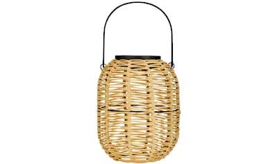 Pauleen LED Laterne »Sunshine Treasure«, Warmweiß, Solarbetrieben kaufen
