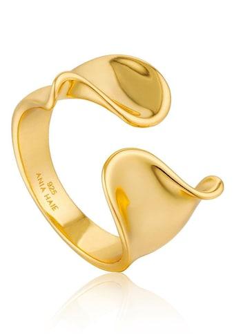 Ania Haie Fingerring »Twister, R012 - 03G« kaufen