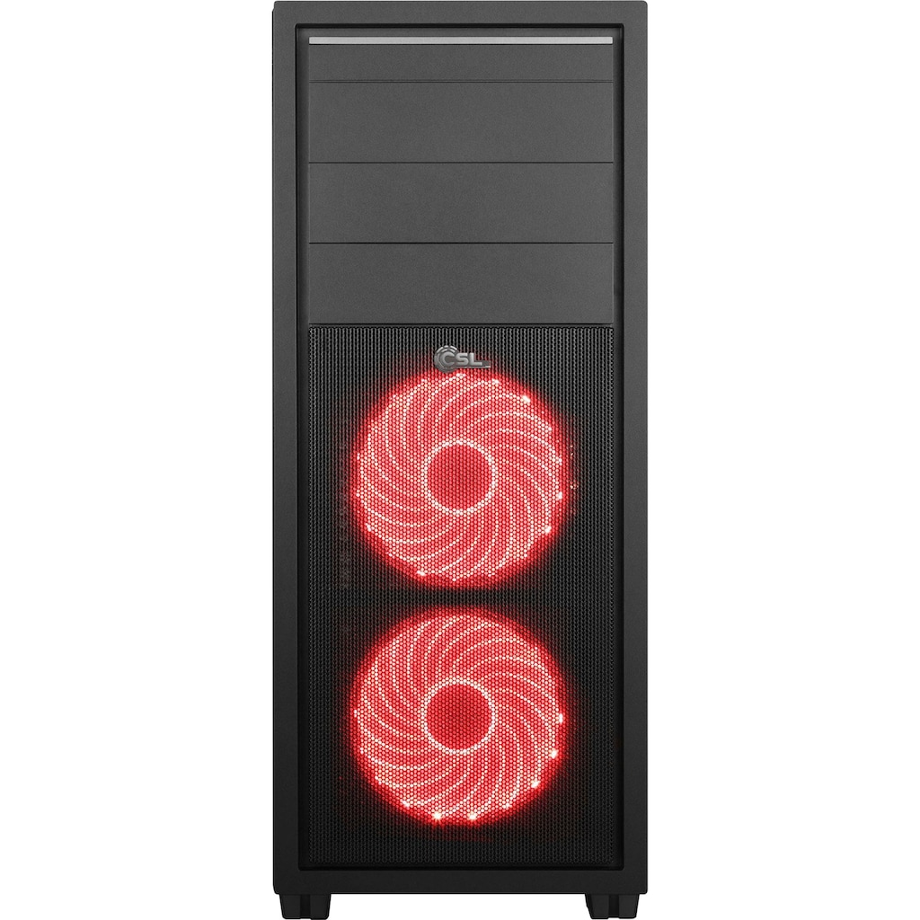 CSL Gaming-PC »Sprint T8390«