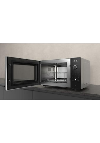 NEFF Mikrowelle »N 50 FMGGG53S0«, Grill, 1450 W kaufen