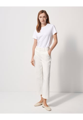 someday Stretch-Jeans »Chenila«, mit ausgestelltem, modernen Bein kaufen