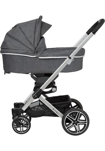 Hartan Kombi-Kinderwagen »Vip GTX«, 22 kg, mit Falttasche; Made in Germany; Kinderwagen kaufen