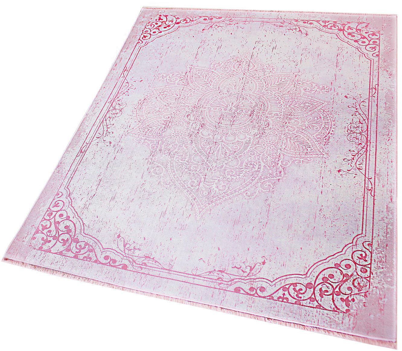 Teppich Majestik 1100 Sehrazat rechteckig Höhe 5 mm gedruckt