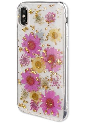 4smarts Handytasche »Soft Cover Glamour Bouquet Galaxy A6« kaufen