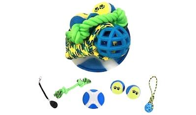 HEIM Hunde - Spielzeug - Set 6 - teilig kaufen