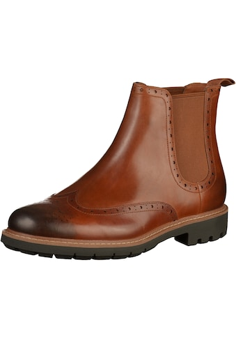 Clarks Ankleboots »Leder« kaufen