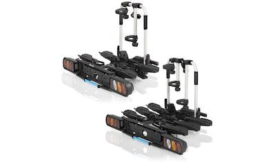XLC Kupplungsfahrradträger »Beluga«, für max. 2 Räder kaufen