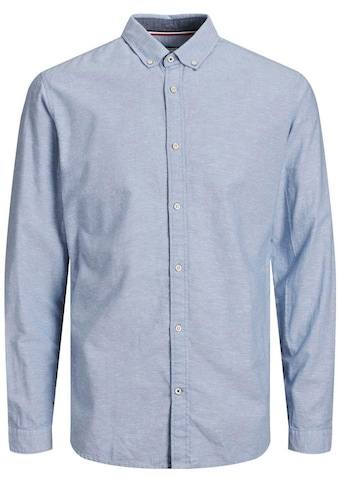 Jack & Jones Leinenhemd »SUMMER SHIRT« kaufen