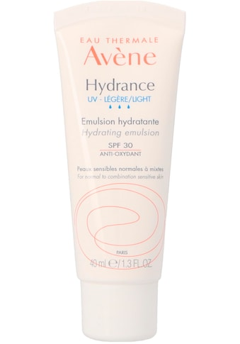 """Avene Gesichtsemulsion """"Hydrance UV  -  Leicht"""" kaufen"""
