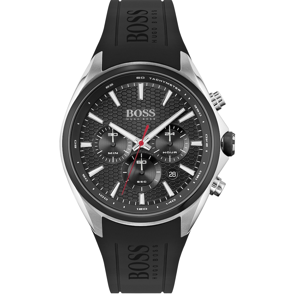 Boss Chronograph »DISTINCT, 1513855«