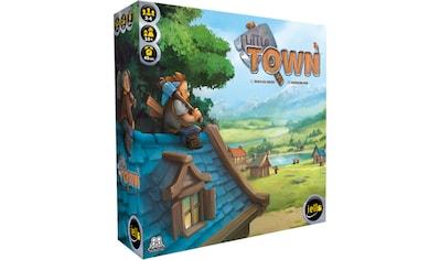 iello Spiel »Little Town« kaufen