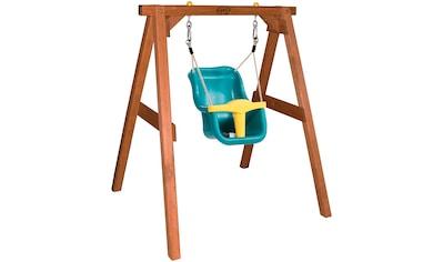 AXI Einzelschaukel »Babyschaukel«, BxTxH: 120x103x134 cm kaufen