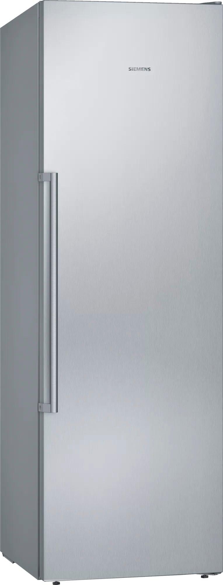 SIEMENS Gefrierschrank GS36NAIDP, iQ500, 186 cm hoch, 60 cm breit