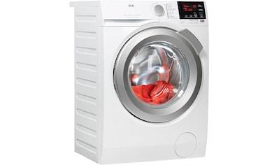 AEG Waschmaschine 6000 L6FBA68 kaufen