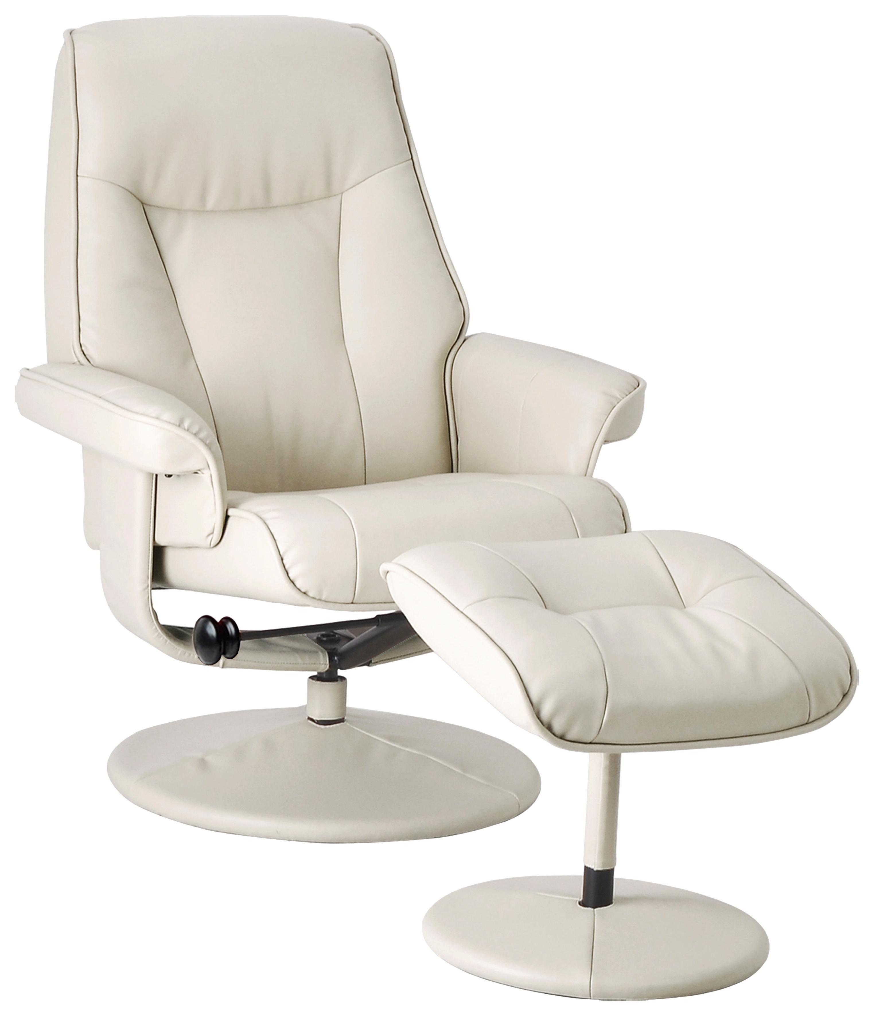 Massagesessel, inklusive Hocker   Wohnzimmer > Sessel > Massagesessel   Kunstleder