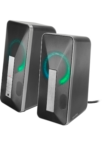 Speedlink Lautsprecher »LAVEL« kaufen