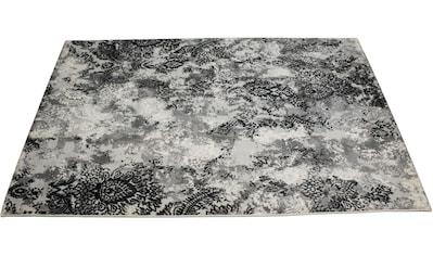 Teppich, »Jelux«, RESITAL The Voice of Carpet, rechteckig, Höhe 7 mm, maschinell gewebt kaufen