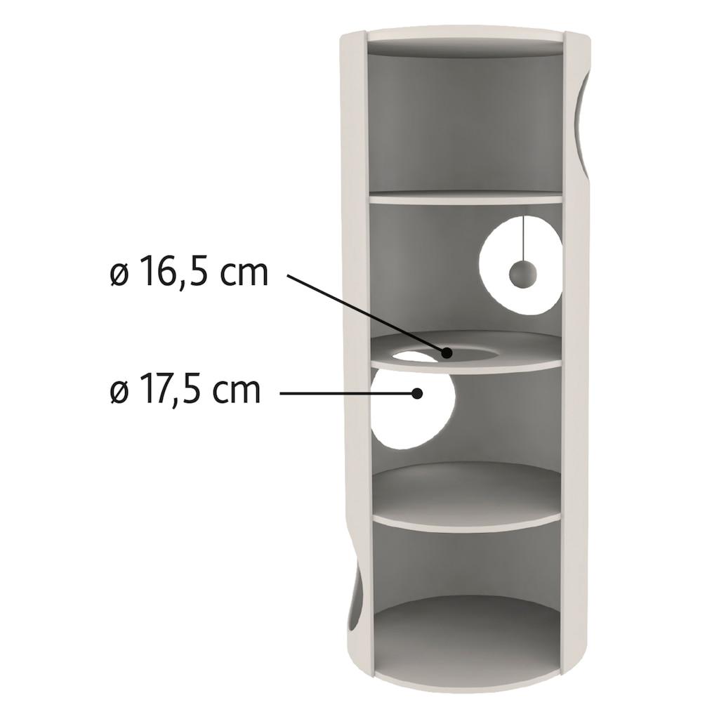 TRIXIE Kratzbaum »Cat Tower Edoardo«, hoch, ØxH: 40x100 cm