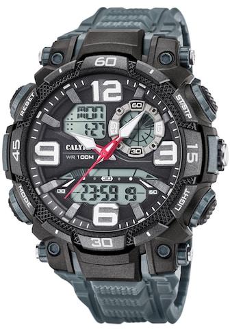CALYPSO WATCHES Chronograph »X-Trem, K5793/3« kaufen