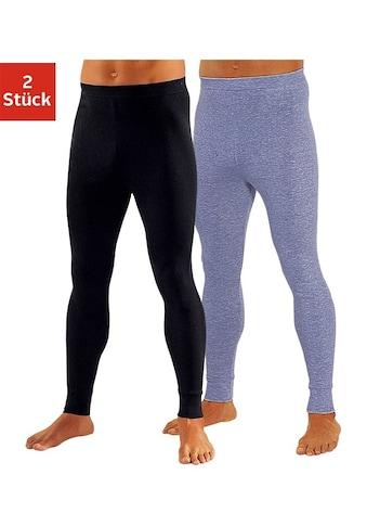 Clipper Lange Unterhose (2 Stück) kaufen