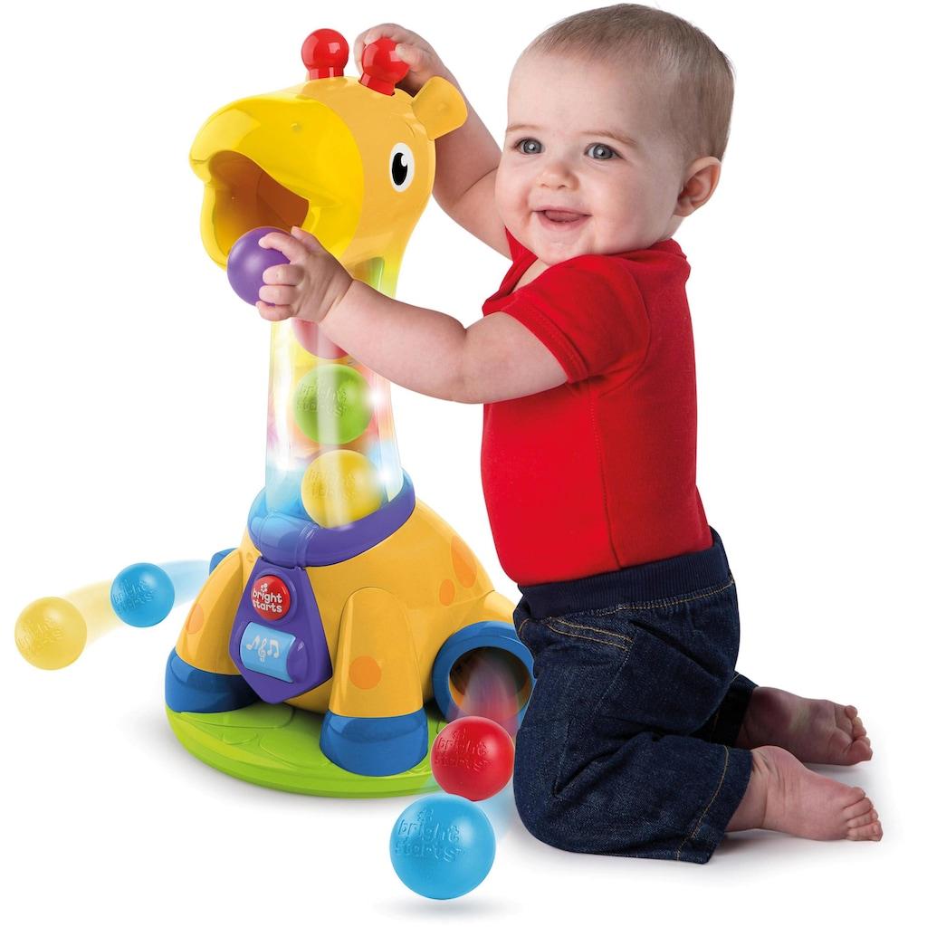 Bright Starts Spielfigur »Spin & Giggle Giraffe«