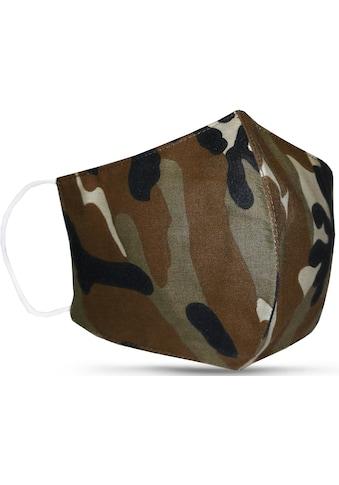 Julie Julsen Mund-Nasen-Maske »WMJJFM04«, mit trendstarkem Muster kaufen