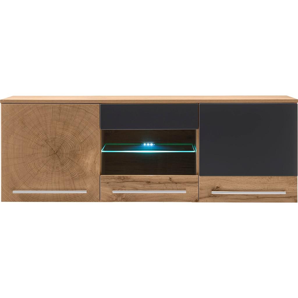Places of Style Vitrine »LOCARNO«, im trendigen Design