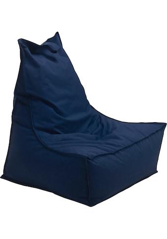H.O.C.K. Sitzsack »Blobby« (1 Stück) kaufen