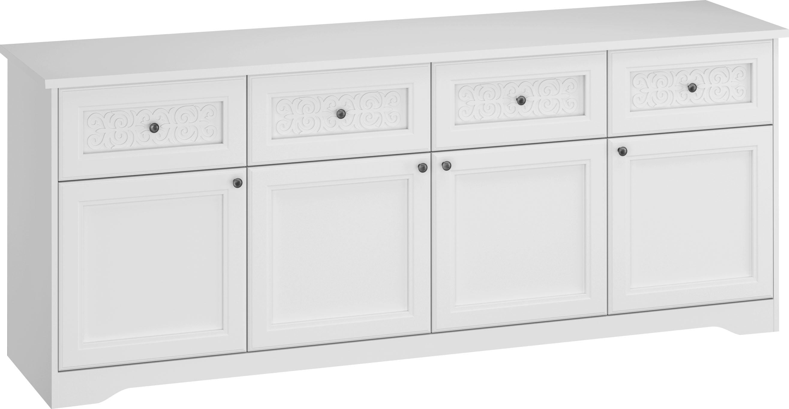 Home affaire Sideboard Lucy