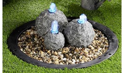 UBBINK Gartenbrunnen »Kozani«, BxTxH: 54x22x22 cm kaufen