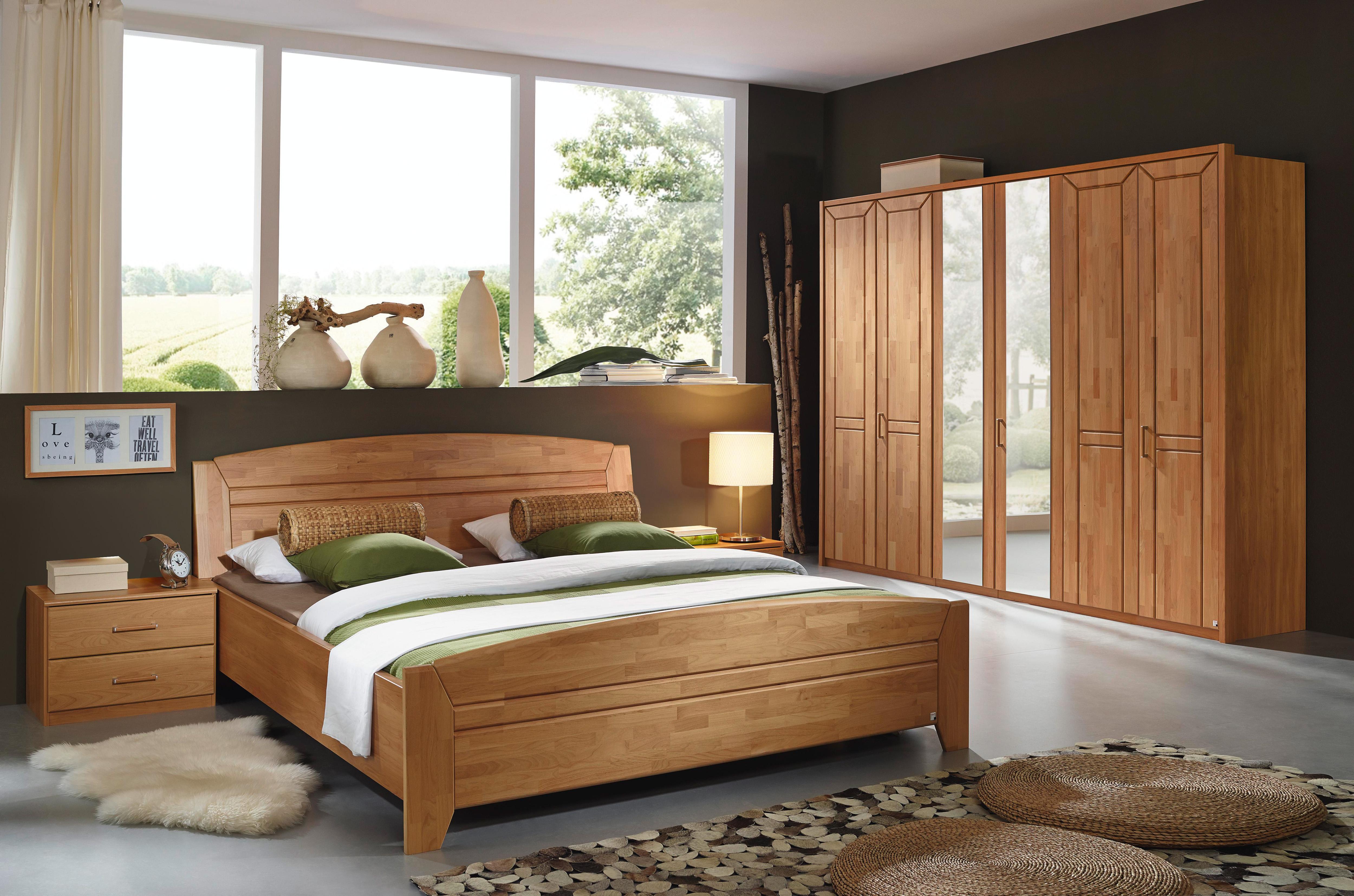 Rauch STEFFEN Schlafzimmer-Set (4-tlg.) Kaufen