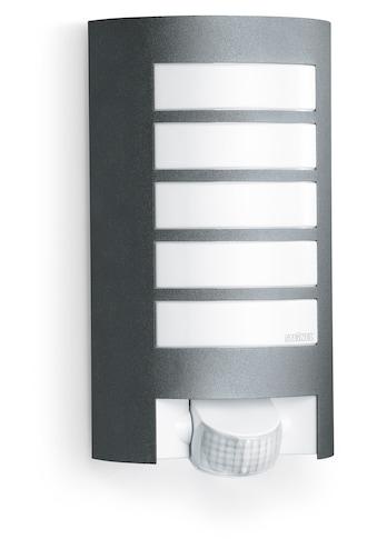 steinel Außen-Wandleuchte »L 12«, E27, 1 St., 180° Erfassungsbereich kaufen
