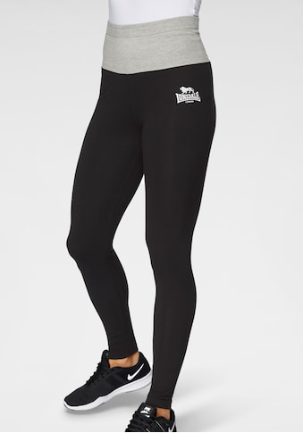 Lonsdale Leggings »LANCYCH« kaufen