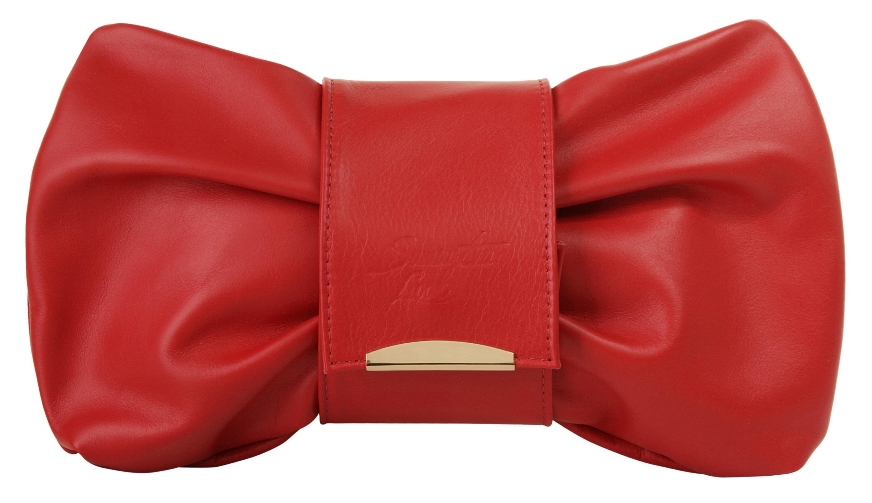 Samantha Look Abendtasche   Taschen > Handtaschen > Abendtaschen   Rot   Samantha Look