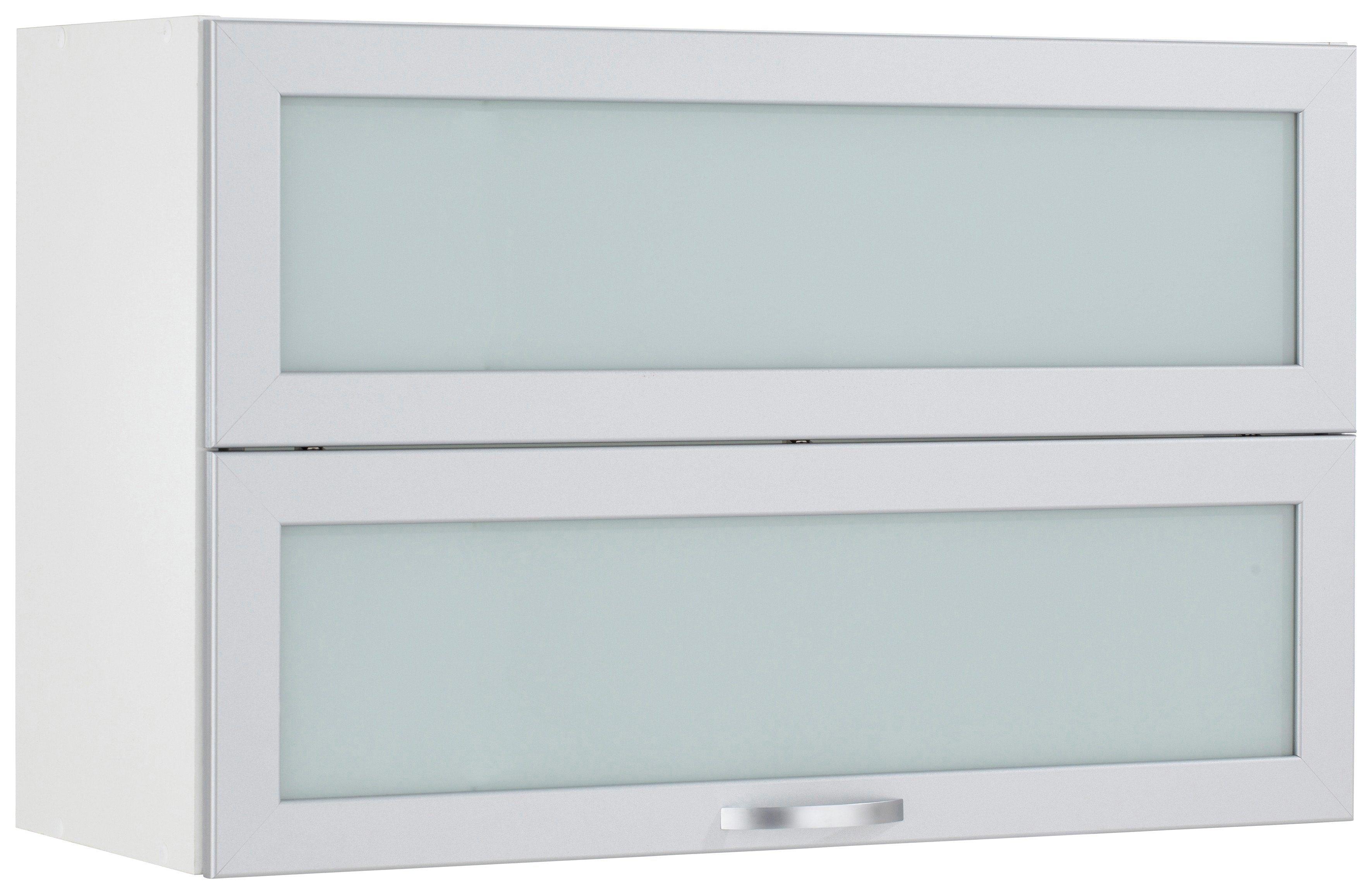 Faltlifthänger Flexi | Wohnzimmer > Schränke > Hängeschränke | Weiß