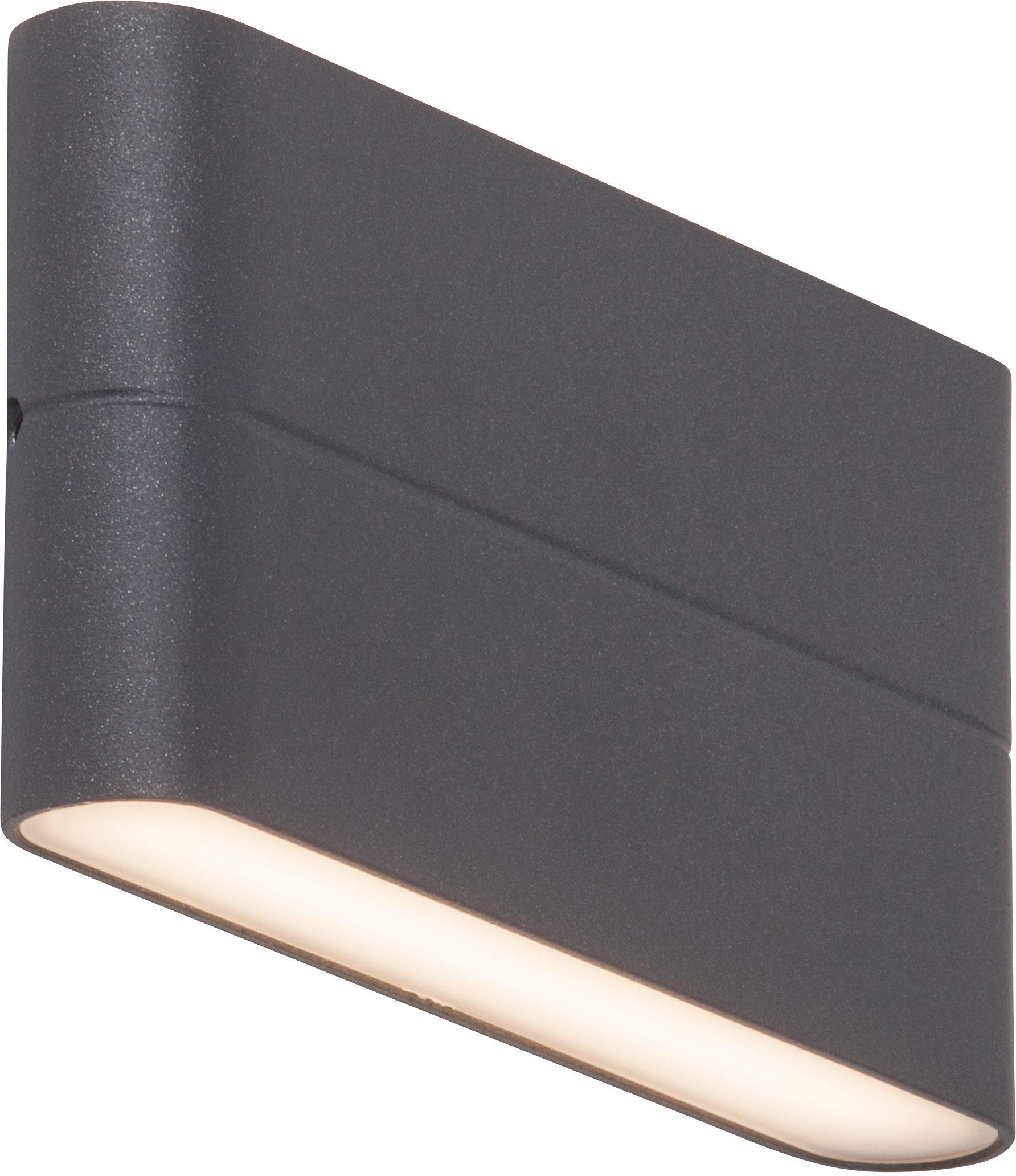 AEG Leuchten,LED Außen-Wandleuchte TELESTO