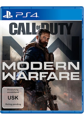 Call of Duty Modern Warfare PlayStation 4 kaufen
