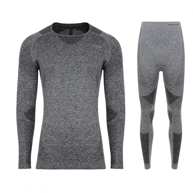 Dare2b Funktionsshirt Herren Zonal III Base Layer Set | Sportbekleidung > Sportshirts > Funktionsshirts | Dare2b