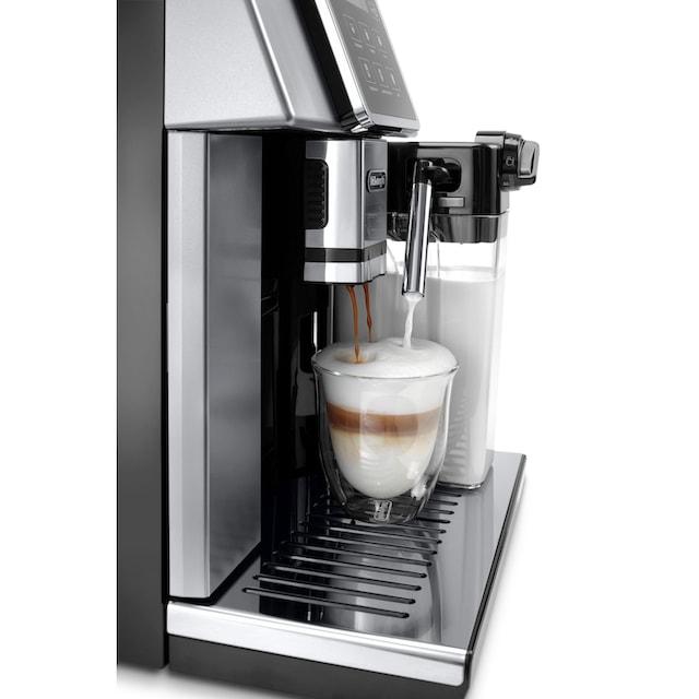 De'Longhi Kaffeevollautomat ESAM 428.80.SB PERFECTA EVO, 1,4l Tank, Kegelmahlwerk