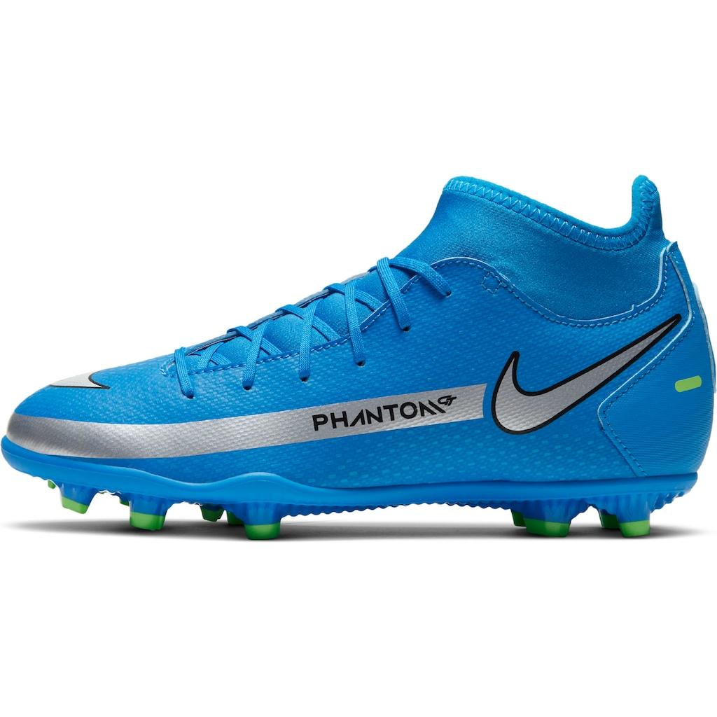 Nike Fußballschuh »JR. PHANTOM GT CLUB DYNAMIC FIT MG«